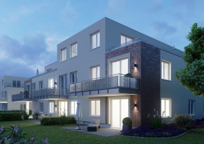 ABENDROTH QUARTIER Neubau Cuxhaven JIL KOPERSCHMIDT IMMOBILIEN