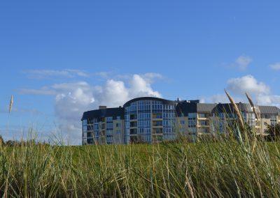 Kurpark-Residenz Cuxhaven Immobilienmakler Wohnung Verkauf JIL KOPERSCHMIDT IMMOBILIEN