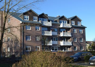Verkauf Wohnung Cuxhaven Döse JIL KOPERSCHMIDT IMMOBILIEN