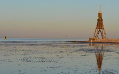 Cuxhaven – Spitze in Niedersachsen